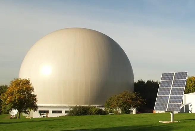 Observatorio Bochum