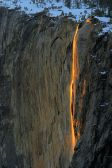 Yosemite fireball