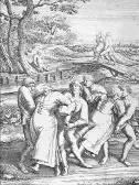 2La epidemia del baile de 1518