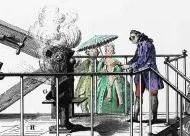 Estudios de Lavoisier