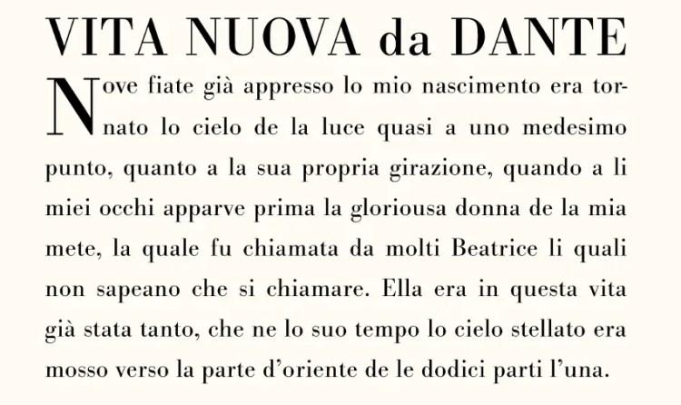 Tipografái de Bodoni