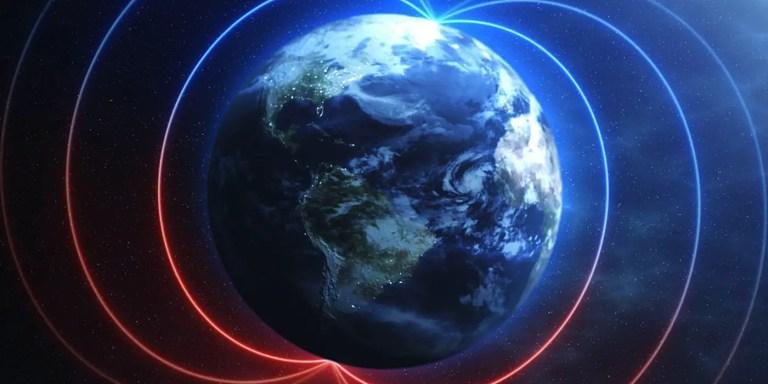 El matemático obsesionado con mover el planeta tierra de orbita