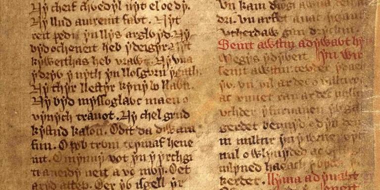 El Mabinogión, el Kalevala y las Eddas vikingas, las épicas nórdicas
