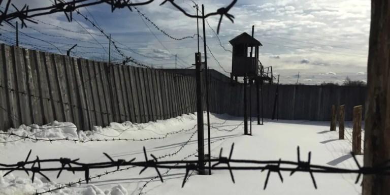 Sharashka los gulags para genios, de Vorkuta al centro de trabajos 7