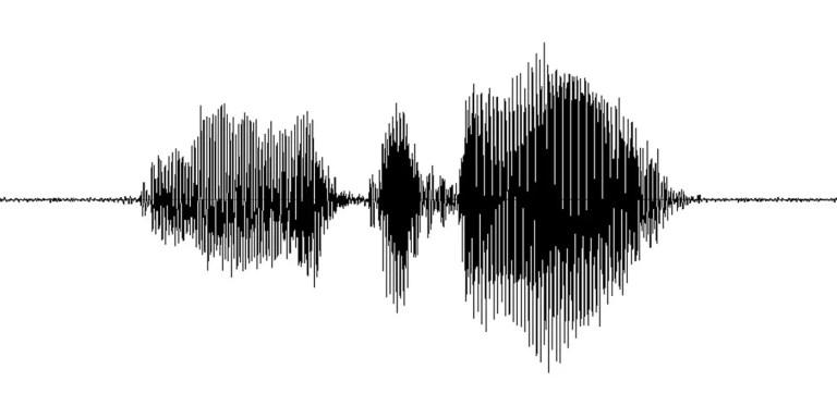 La grabación más antigua de la voz humana que se conserva