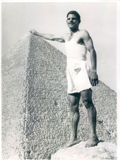 Abdel Nabi Hefnawi