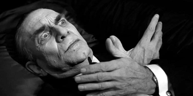 Ed Wood, el director de cine de culto más raro de Hollywood