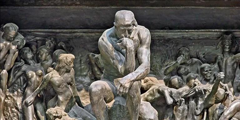 Crisipo de Solos, el filósofo griego del cual todo se ha perdido