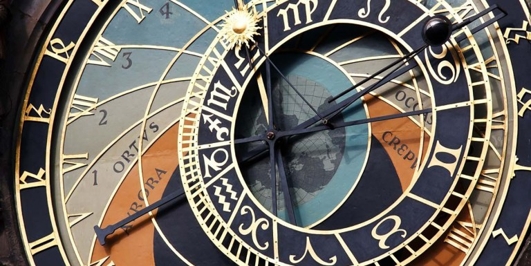 El reloj más grande del mundo y el reloj con más partes
