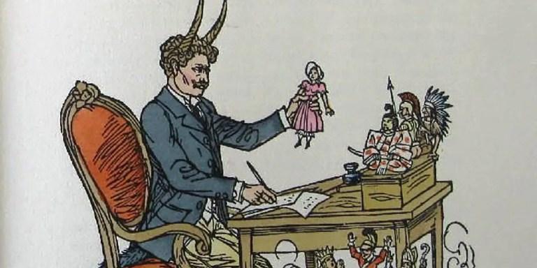 El diccionario del Diablo de Ambrose Bierce, la obra maestra del cinismo