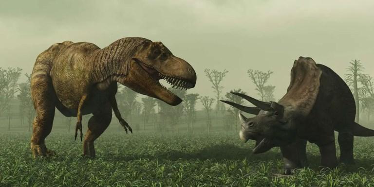 El dinosaurio más grande alguna vez hallado, los colosos de la prehistoria