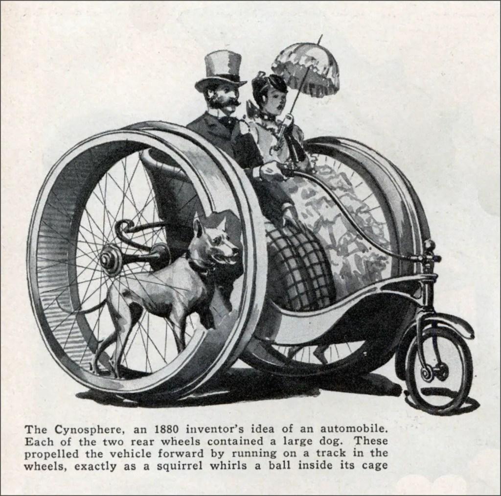Imagen de un aviso publicitario.