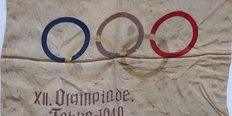Los Juegos Olímpicos de 1940, la Olimpiada que se suspendió dos veces