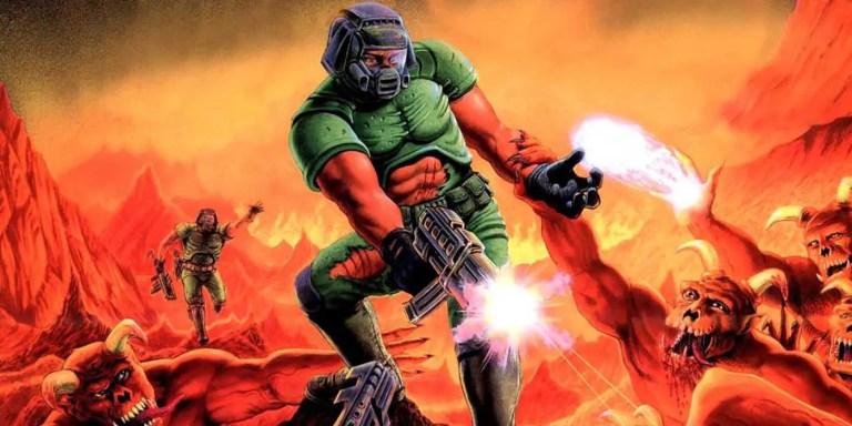 La historia del Doom, el videojuego que dio origen a los FPS