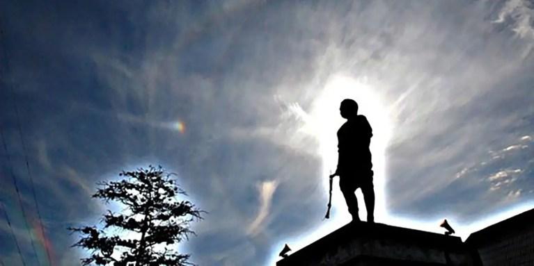 De los arcos de Parry a los sundogs, los fenómenos atmosféricos más increíbles