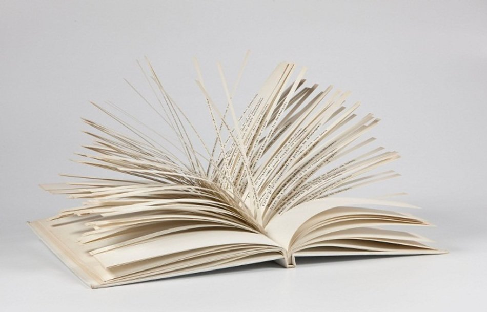 El libro Cent mille milliards de poèmes.