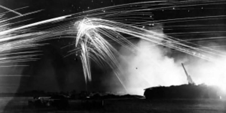 La Batalla de los Ángeles, la invasión imaginaria a los Estados Unidos