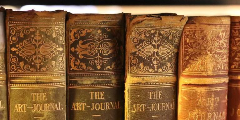 Libros clásicos en linea y gratis gracias a la Biblioteca Británica
