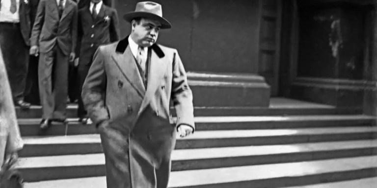 La lujosa celda de prisión de Al Capone en la Eastern State Penitentiary