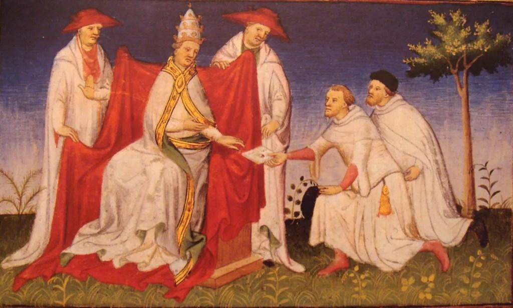 Papa Inocencio IV