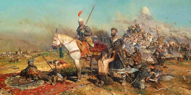 El brutal castigo que los kanes mongoles impartían a sus victimas