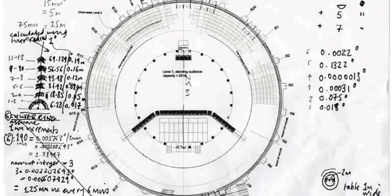 Longplayer, la pieza musical de mil años de duración sin repeticiones