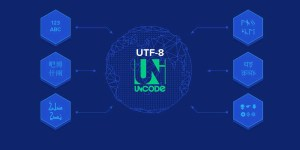 Estándar UTF-8