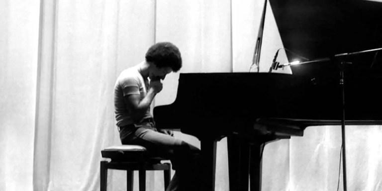El mejor concierto de Jazz en la Historia, Khöln 1975 de Keith Jarrett