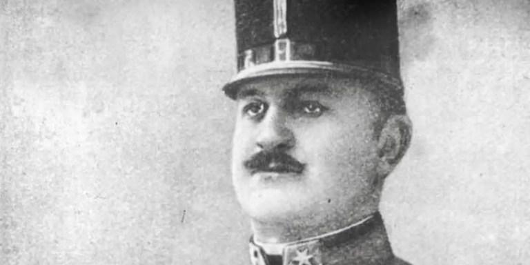 Alfred Redl, el peor traidor en toda la Historia