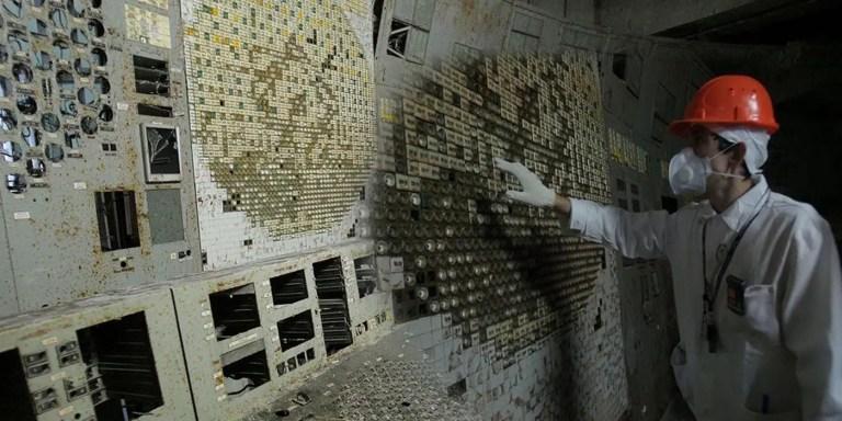 Video de la expedición al interior de Chernobyl tras el desastre nuclear