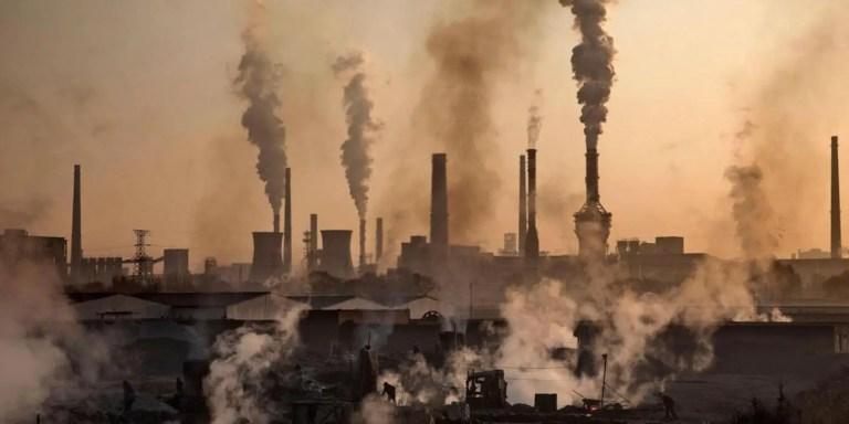 Los lugares más contaminados del mundo, infiernos en la tierra