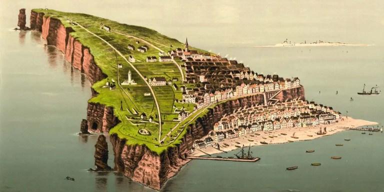 Operación British Bang, cómo los británicos intentaron hundir una isla