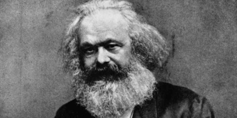 Karl Marx, el padre del comunismo tuvo un pasado muy oscuro.