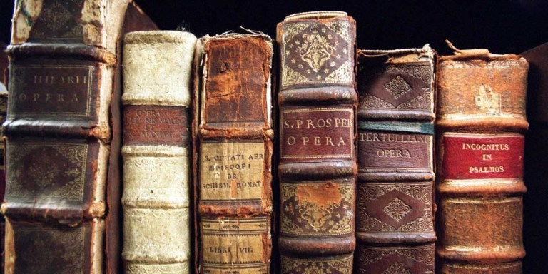 Los 100 libros y obras literarias más influyentes de la Historia