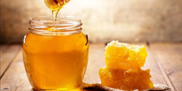 Miel líquida y de panal, la historia de la miel.