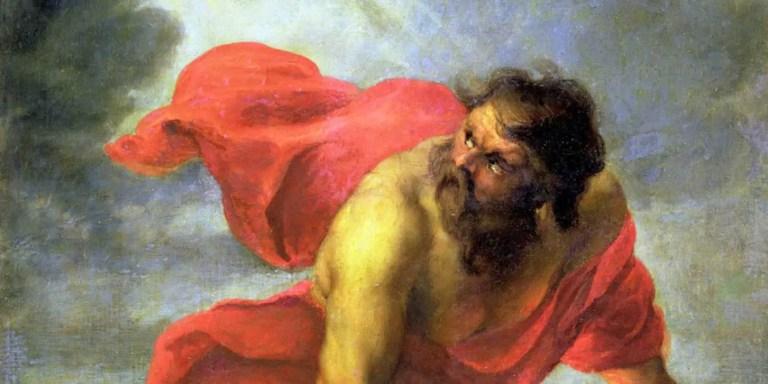 El mito griego de Prometeo y la caja de Pandora, su historia y explicación
