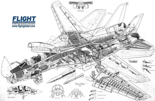 BETA blog: F-14 Tomcat