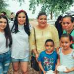Fortalecen a la familia contra la trata de personas en Angostura.
