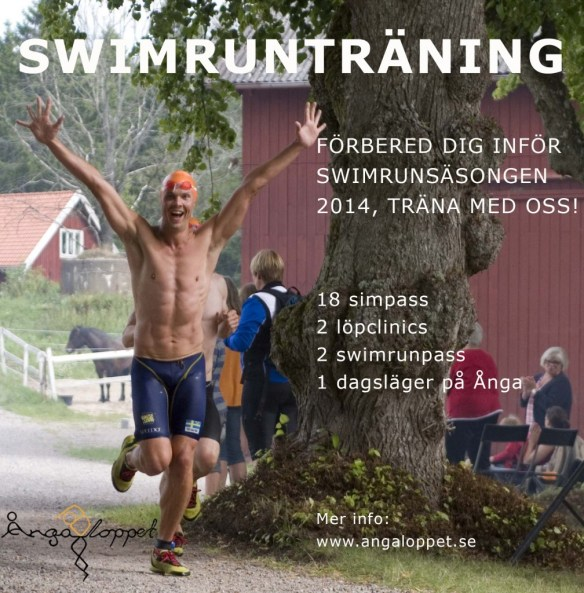 SWIMRUNPAKET