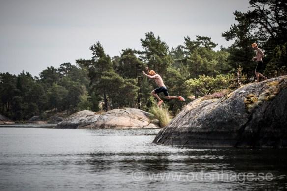 Ångaloppet 2014 photo by Nadja Odenhage