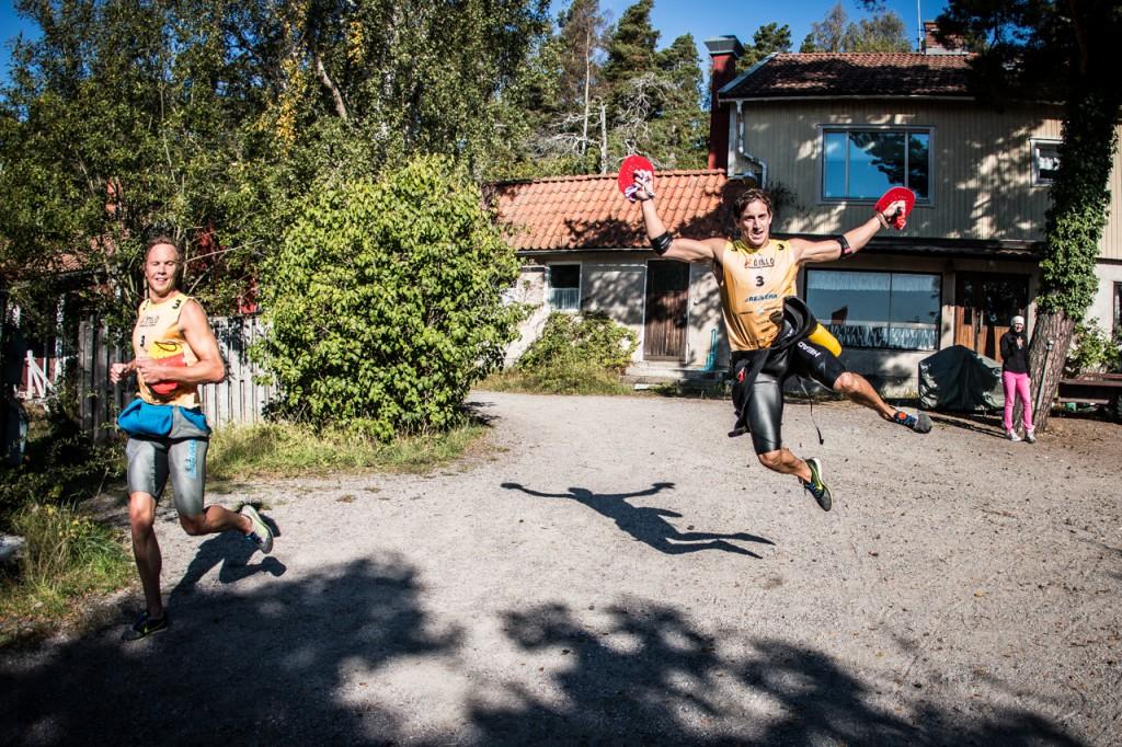 ÖTILLÖ -Swimrun World Championchip
