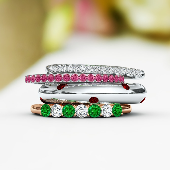 All About Eternity Rings Angara Blog