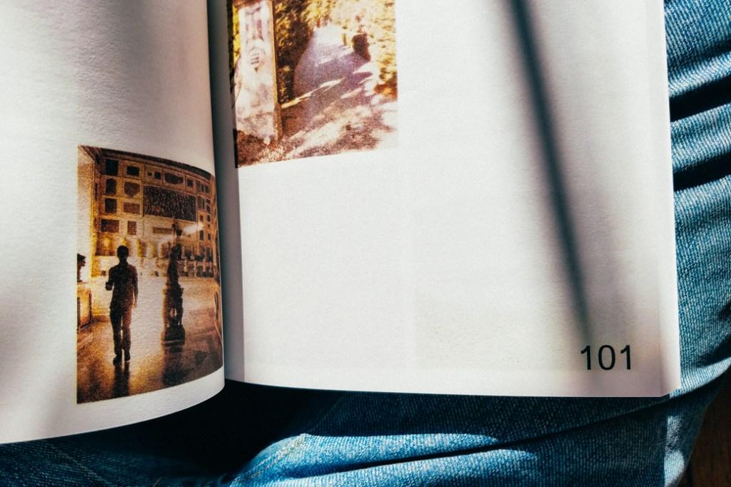 NEW ZINES AND NEW BOOK / FOTOKINO - angdoo.com/blog