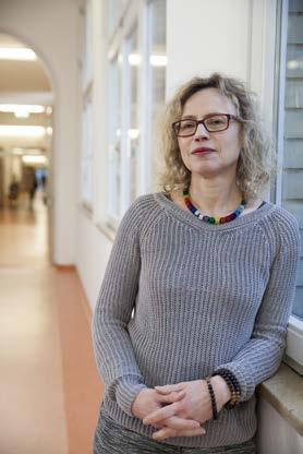 """Reportage im MAGAZIN: PERSPEKTIVE BADEN-WÜRTTEMBERG """"Atemzüge, die das Leben verändern"""""""