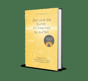 Zen und die Kunst im Internet zu Surfen Cover