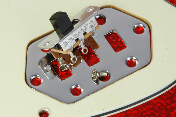 Wiring A Pickup Selector Switch