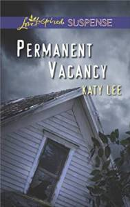 Permanent Vacancy by Katy Lee