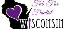 2017 Fab Five Finalist