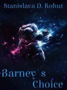 Barney's Choice