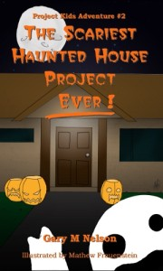 The Scariest Haunted House Project Ever!